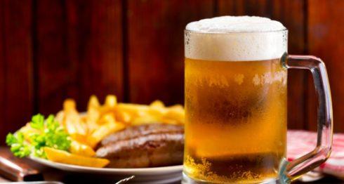 cerveza, día de la cerveza