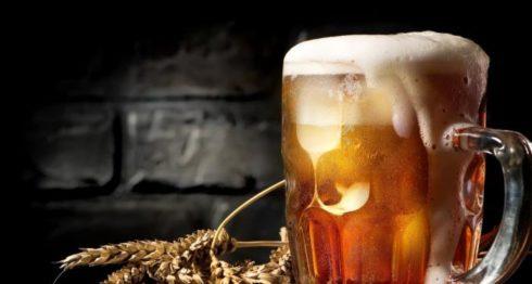 cerveza, nutrientes