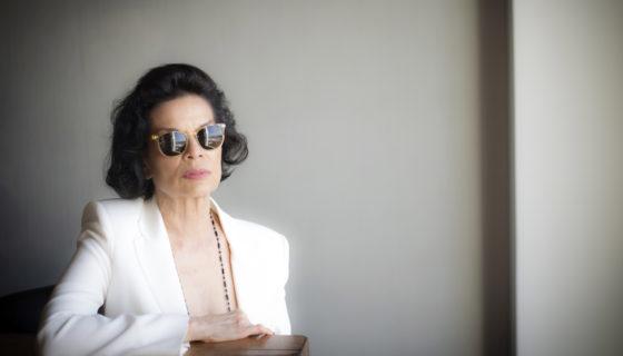 Bianca Jagger, Nicaragua, Daniel Ortega