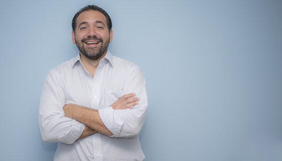 Luis Baéz. Qué Bárbaro