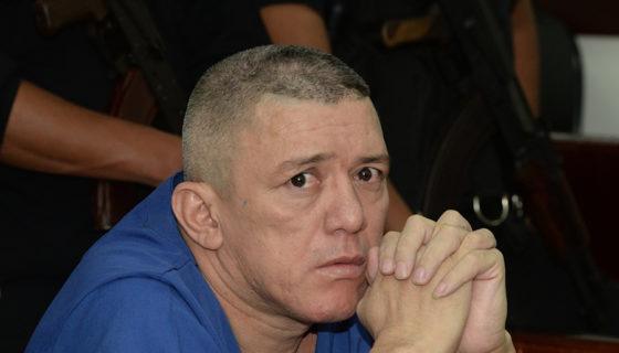 Marvin Vargas, excachorros de Sandino