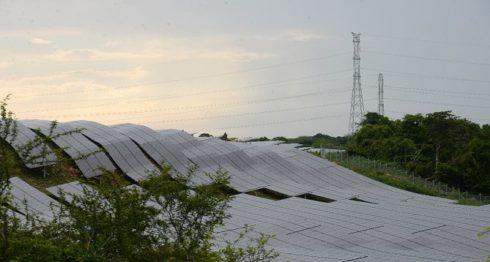energía renovable, Nicaragua