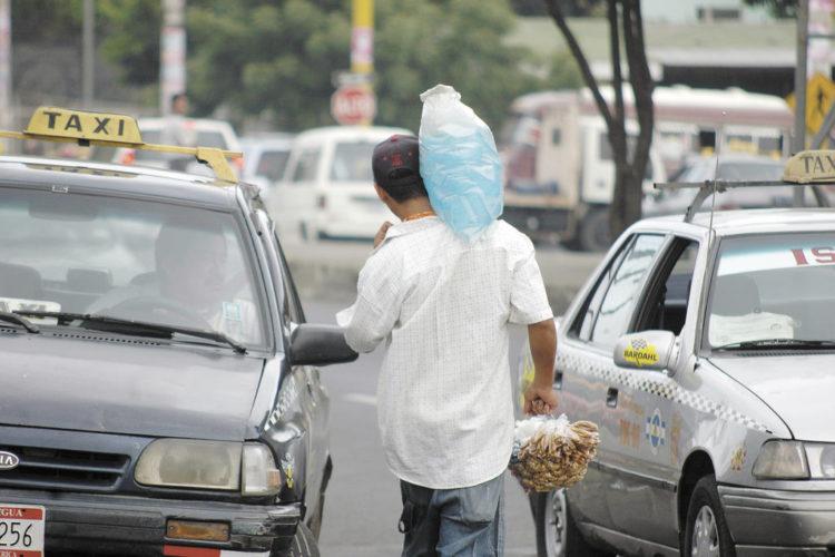 Crecimiento económico, SUBEMPLEO, Nicaragua