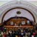 Asamblea Constituyente de Venezuela convoca a elecciones presidenciales antes de abril