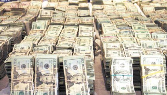 remesas, lavado de dinero