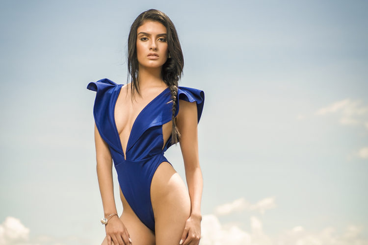 Martha Meza, Miss Grand International