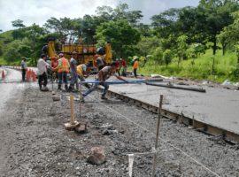 carretera Siuna Mulukukú
