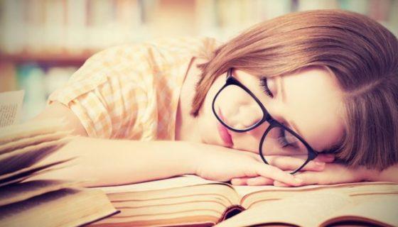 cerebro, sueño, aprendizaje