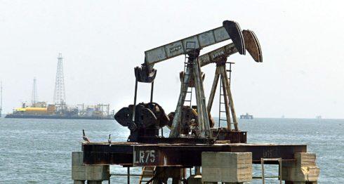 petróleo, texas
