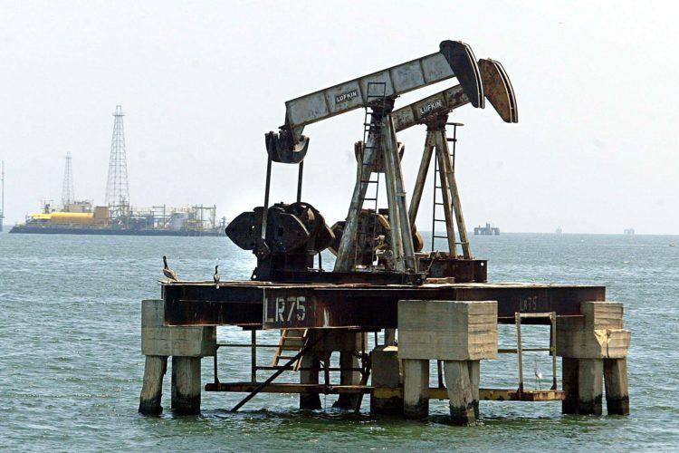 Venezuela,petróleo
