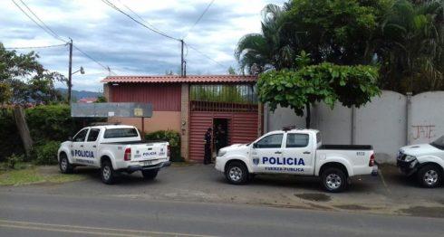 Costa Rica, femicidio,