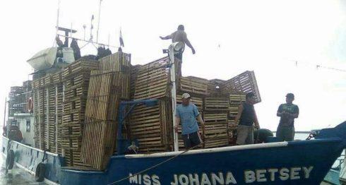 Miss Johana Betsey