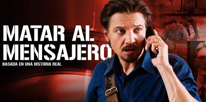 La película Matar al Mensajero es una de las producciones cinematográficas extranjeras filmadas en Nicaragua