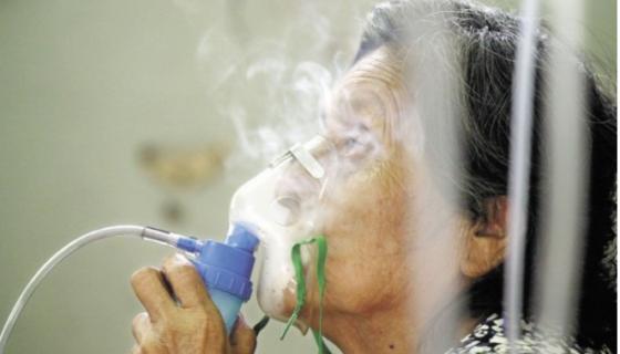 neumonía, Nicaragua, enfermedades, cifras oficiales, salud