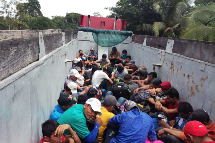 Costa Rica, migrantes, migrantes nicaragüenses, migrantes centroamericanos