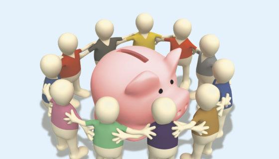 Ahorro / Inclusión financiera