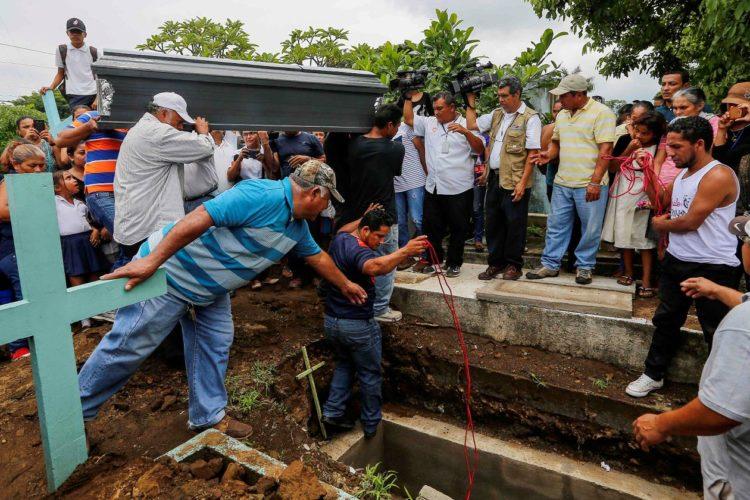 mujeres, mujeres asesinadas, asesinatos, Karla Rostrán, femicidio, Nicaragua