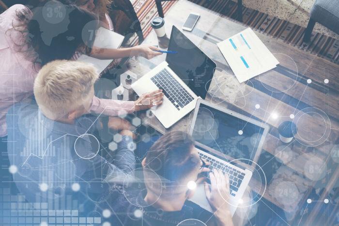 Comtech, empresas, tecnología, internet