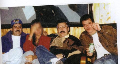 Exsicario de Pablo Escobar