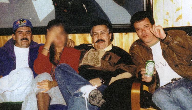 """Popeye, exsicario de Pablo Escobar: """"Los sandinistas se"""