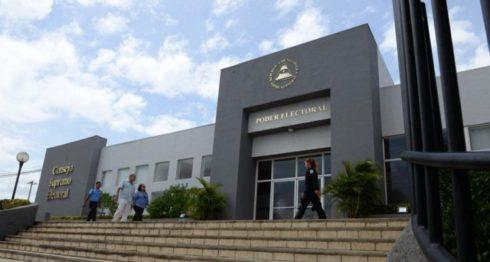 CSE, COnsejo Supremo Electoral, Nicaragua, elecciones, elecciones municipales,