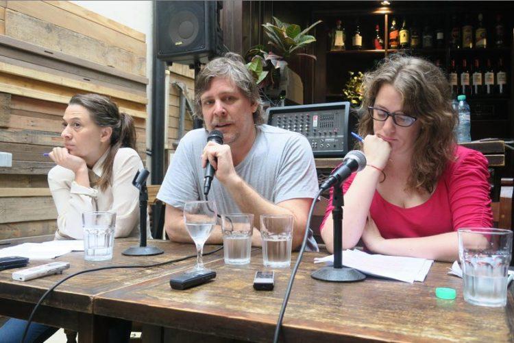 escritores, Argentina