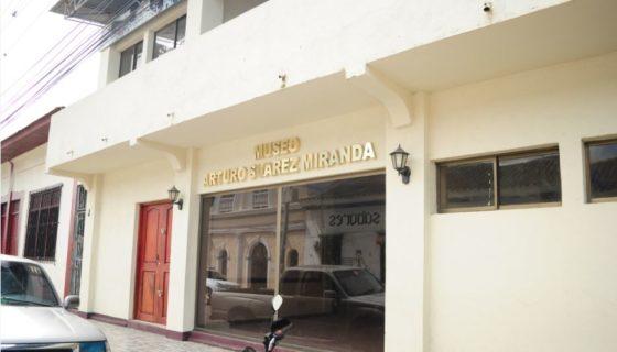 Boaco, museo