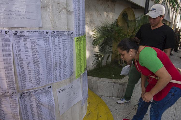padrón electoral, reforma, insuficiente, Ciudadanos por la Libertad, Kitty Monterrey