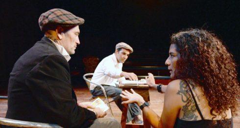 Teatristas