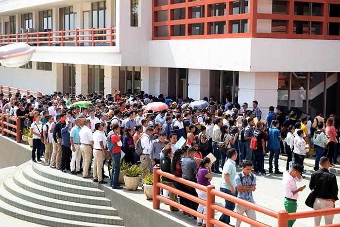 Resultado de imagen para DESEMPLEO EN NICARAGUA