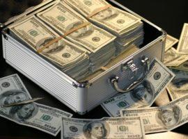 lavado de dinero, Nicaragua, economía