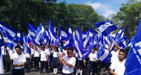 antorcha de la libertad, educación, Nicaragua, Unesco
