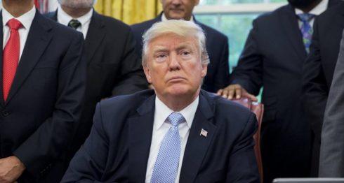 Donald Trump, DACCA, dreamers