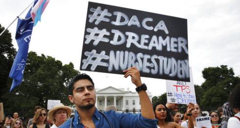 dreamers, Estados Unidos, soñadores