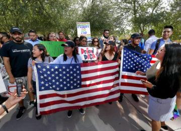 Dreamers, Estados Unidos, migración, migrantes, DACA