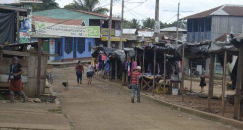 El Tortuguero, caribe sur de Nicaragua, militante del PLC, CxL, transferencias municipales
