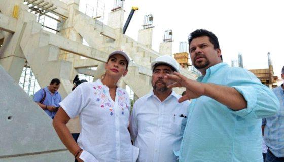 Reyna Rueda, alcaldía de Managua, FSLN