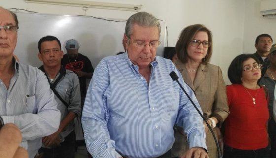 Mauricio Mendieta, Ciudadanos por la Libertad