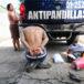 Dos pandilleros nicas son arrestados en El Salvador tras intentar matar a su hermana