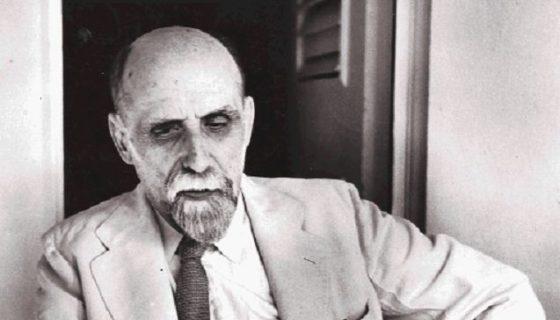 Poeta Juan Ramón Jiménez