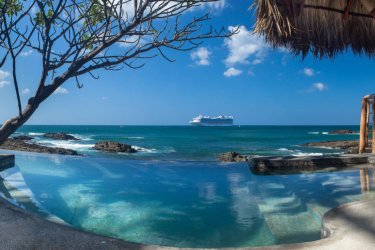 Joya at Pacific Marlin, San Juan del Sur, Rivas