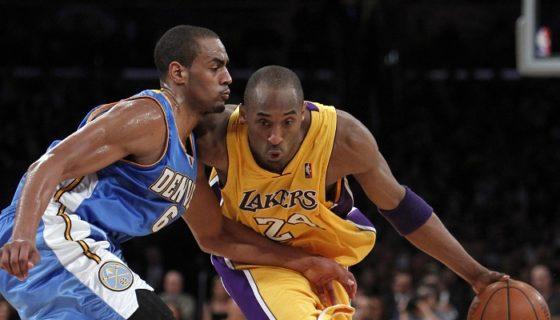 Kobe Bryant jugó 20 temporada para los Lakers de Los Ángeles. LA PRENSA/AP/Chris Carlson