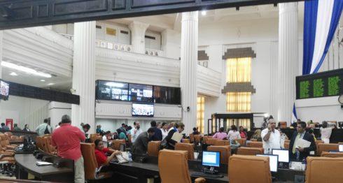 periodistas, reporteros, molesta, restricción, Asamblea Nacional