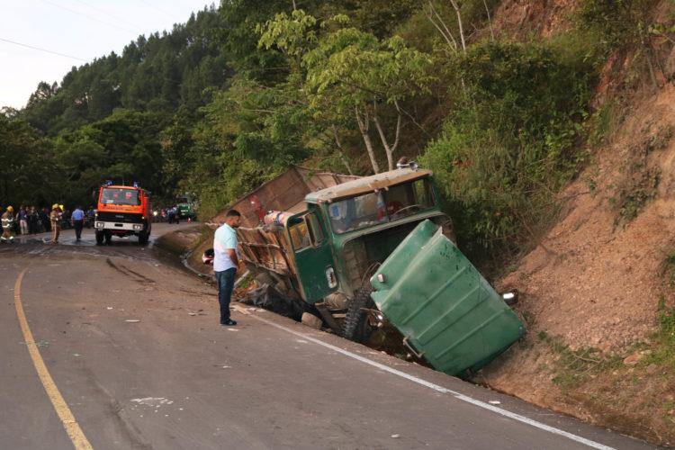 Juicio, accidente de tránsito
