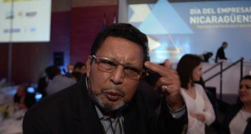 Bayardo Arce, empleo, Nicaragua