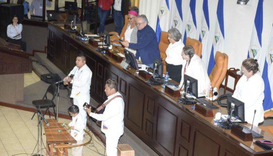 patria, fiestas patrias, marimbero, Asamblea Nacional