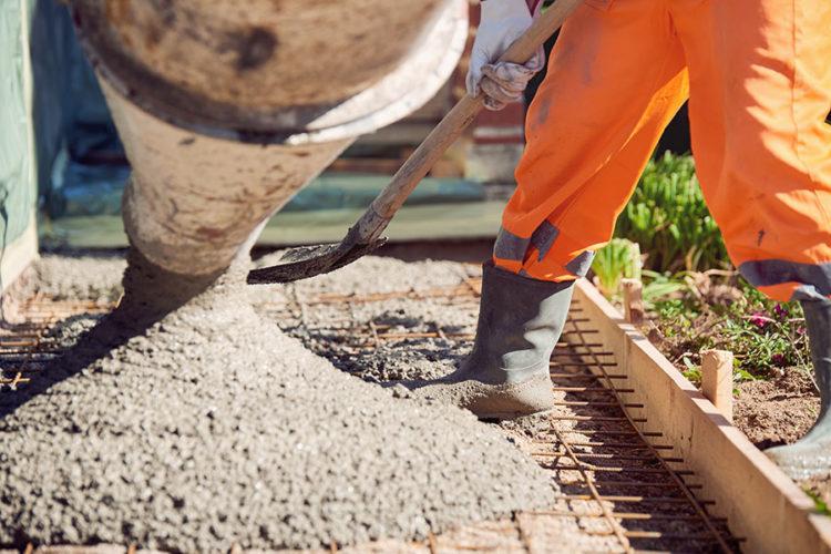 Sector construcción de Nicaragua ha mejorado en calidad y uso de concreto