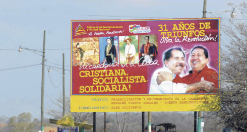 carteles colombianos