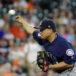 Erasmo Ramírez enfrenta a Texas en regreso a las Grandes Ligas