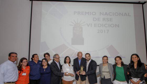 Cargill, premio, RSE, Educación, agricultores